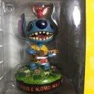 Tokyo Disney Land limited Stitch bubble head doll aloha ukulele figure TDR