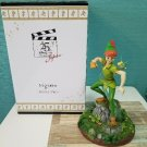 Disney Store Japan 25th Anniversary Peter Pan Big Figure Ornament Doll