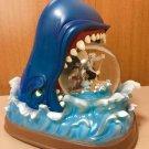 Disney Store JAPAN the 35th Anniversary Pinocchio Snow dome Globe FigureOrnament