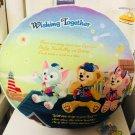 Tokyo Disney Sea the 15th anniversary Duffy Sherry May Gelatoni Cushion