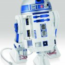 F/S STAR WARS R2-D2 4 port USB HUB USB3.0 import from Japan New R2 D2