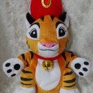 Tokyo Disney Sea Sindbad Chandu Hand Puppet Plush Toy Headcover TDR Aladdin