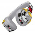 Disney Beats Solo 3 Wireless Mickey Mouse Headphone Headset Long time playback