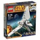 NEW LEGO Star Wars Imperial Shuttle Tydirium 75094 Han Solo Leia Endo 2 FS