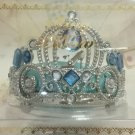Disney Store Japan Princess Cinderella Tiara Ring Pillow Holder Case