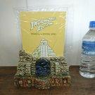 Tokyo DisneySea Indiana Jones Adventure Crystal Skull Photo Frame Stand TDR
