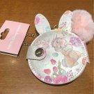 Tokyo Disney Resort Easter Thumper & Miss Bunny Mirrored Bag Charm TDL
