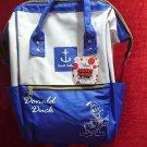 Disney Donald Gamaguchi Rucksack Backpack Shoulder Bag Anello shoulder blue