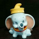 Tokyo Disneyland limited Dumbo teapot figure Coffee pot light bule Japan
