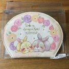 Disney store Japan Miss Bunny & Thumper Hand mirror compact mirror Flower Gift