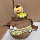 Disney Winnie the Pooh Tsum Tsum Honey shoulder bag Pochette Honey Hunt tote bag