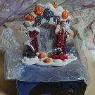 Disney Nightmare Before Christmas Photo Frame Photo stand Jack Sally Zerofigurre