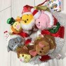 Disney Store Winnie the Pooh Tsum Tsum Christmas Listiger Eyo Ornament