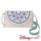 Disney Store JAPAN Aladdin Oriental Jasmine Shoulder (Adjustable) wallet