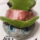 Disney Store Cheshire Cat x Mud Hat plush doll Rucksack Backpack Shoulder
