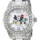 Disney 24395 Disney Limited Edition Mickey & Minnie Mouse KISS Wrist watch