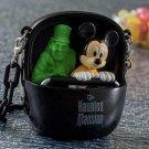 Tokyo DisneySea Limited 2019 Halloween Mickey Haunted Mansion Mini Snack Case