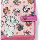 The Aristocats Marie card case Card holder album Cheshire cat Figaro Berlioz