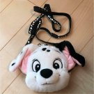 Tokyo Disney Resort One Hundred and One Dalmatians Pass Case Neck Coin Case TDL