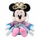 Tokyo Disney Resort Limited Tanabata Days 2019 Minnie Mouse Plush Doll TDL