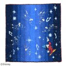 Disney Mickey Mouse Wizard sorcerer  Fantasia Embroidery Towel Handkerchief