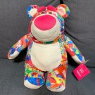 Disney x Sebastian Masuda Toy Story Lozzo Plush Doll ARTIST COLLECTION
