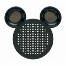Disney Mickey Mouse Grill tray for Microwave Mochi Made in Japan