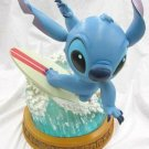 Disney Store Surfing Stitch Extra large figure ornament Big doll Pottery figures