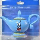 Tokyo Disney Resort  Aladdin Jeanie soy sauce case Magic lamp seasoning Bottle