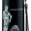 Disney Star Wars Stainless steel magnetic bottle Water bottle 500ml with strap