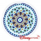 Disney Store JAPAN Aladdin Oriental Jasmine round Towel Magic lamp Jeanie