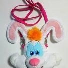 Tokyo Disneyland Roger Rabbit Pass case Plush doll card case holder
