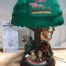Disney on ice Original tree room light Jungle Adventures Mickey Minnie TarzanLED