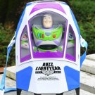 Tokyo Disneyland Buzz Lightyear Popcorn Bucket case TDR Toy story