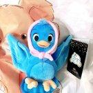 Disney Store JAPAN Cinderella 70th anniversary Blue Bird Plush doll plush toy