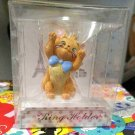 Disney Store Japan Toulouse Ring Holder figure Earring Stand Accessory Jewelry