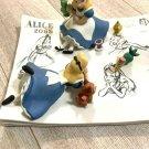 Disney Alice gallery 50 year Model sheet Figurine 3000 limited Ornamentdoll 2069