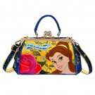Irregular Choice Beauty and the Beast Bell Handbag 2WAY A Tale of Enchantment