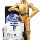 Star Wars R2-D2&C-3PO Smartphone stand Figure Mobile multi stand Tablet Japan