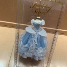 Disney Cinderella Gift Set Accessory Stand Jewelry Case Ring Stand Tiara