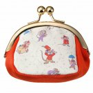 Disney 2020 All Mouse Character Coin Case Gamaguchi Wallet Bianca Red