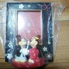 Disney Kimono Mickey & Minnie Wedding Japanese Style Photo Stand Bridal Photo Fr