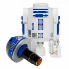 Disney Star Wars Seal Stand R2-D2 Gimmick Name Seal Holder Entrance Ornament