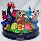 TDL Goodbye Disney Fantillusion figure Light Mickey illumination LED Ornament