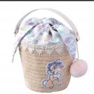 Disney Easter 2019 Miss Bunny & Thumper Shoulder Bag 2WAY Hand Bag Basket bag