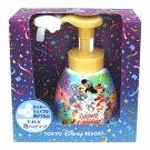 Tokyo Disney Resort 35th. Happiest Celebration Mickey & Friends Shape Hand Soap
