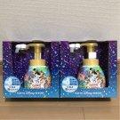 Tokyo Disney Resort 35th. Happiest Celebration Mickey & Friends Shape Hand Soap set
