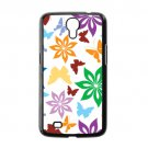 Custom Case for Samsung Galaxy Mega i9200_Flowers