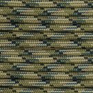 100ft MULTICAM Paracord Mil Spec 550lb Type III 7 strand parachute cord commercial grade multicamo