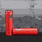 2 pcs AW IMR 18650 2000mAh battery vape Mechanical Mods cig